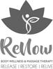 Renow Logo