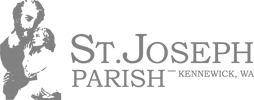 St. Joseph Parish Logo