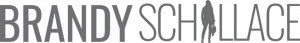 Brandy Schillace Logo