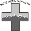 Blue Mountain Hemp Logo