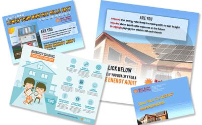 Hot Solar Solutions Portfolio