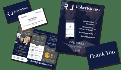 Roberts Jones Portfolio