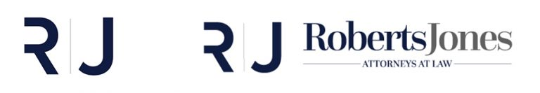 RobertsJones Logo