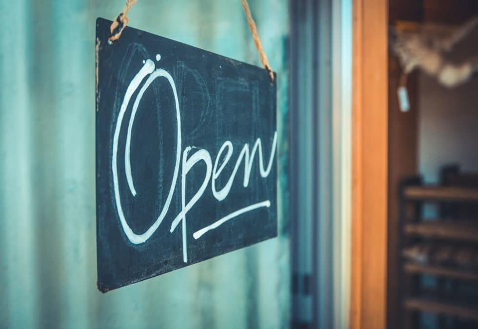 Looking Out For Each Other: Assistance to Local Businesses During COVID-19 Outbreak