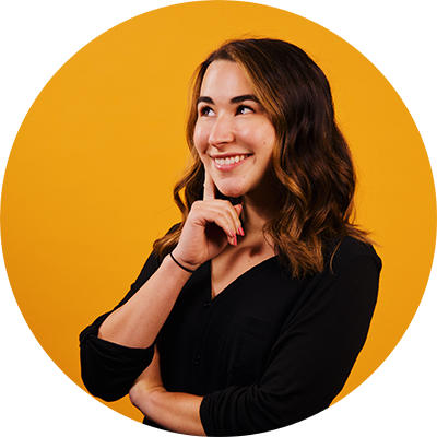 Bella Chavez Marketing Social Media Manager