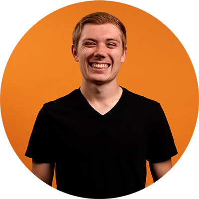 Josh Winiarski video specialist