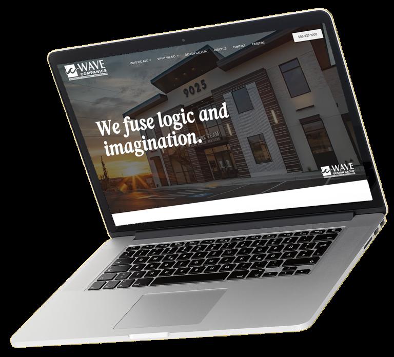 importance of a website design